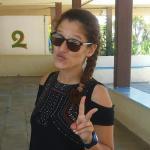 Sandrina Amarelinho